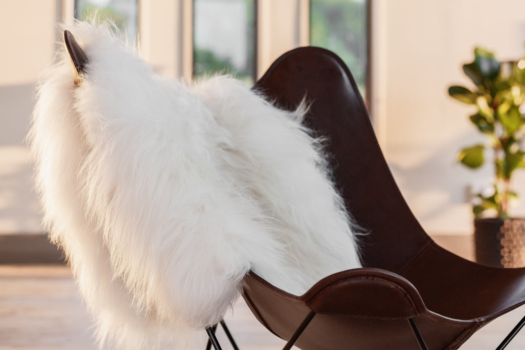 Big Luxurious Icelandic Sheepskin