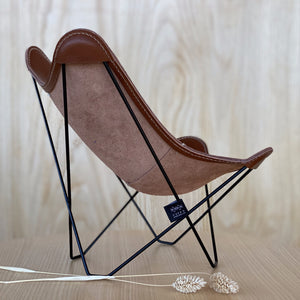 Miniature Butterfly Chair