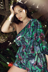 Jungle Playsuit LIMITED EDITION