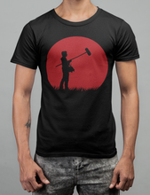 Load image into Gallery viewer, Boom Operator t shirt high quality