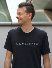 Load image into Gallery viewer, tonmeister shirt by wavkind