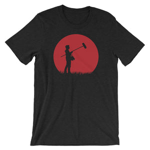Boom Operator t shirt high quality