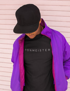 tonmeister shirt by wavkind