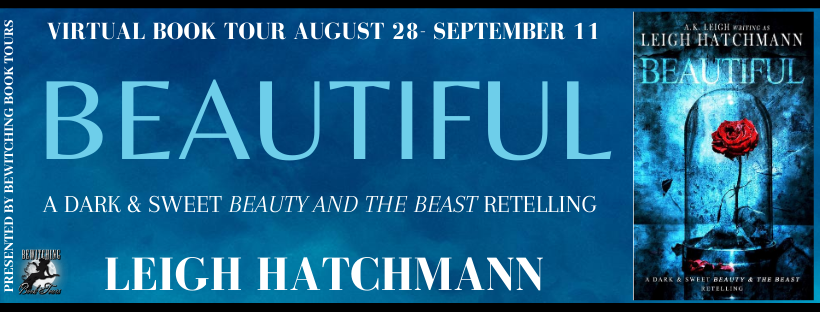 September 11 Book Tour Beautiful by Leigh Hatchmann #giveaway #amreading #kindle