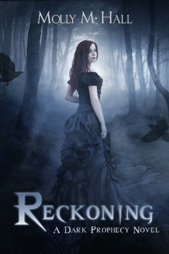June 13 #Bookreview Reckoning by Molly M. Hall #kindle #amreading