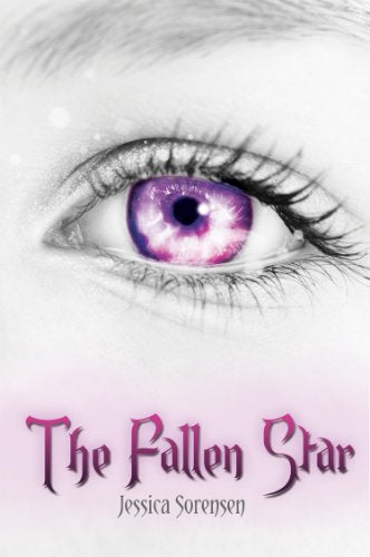 June 11 #Bookreview The Fallen Star by Jessica Sorensen #books #kindle #amreading
