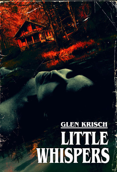 Author Glen Krisch is Having an Ebook Sale Until July 17th! If You Love Horror Like Me.