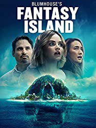 May 30 #Horror Movie Review Fantasy Island Better Than I Thought #Horrormovie