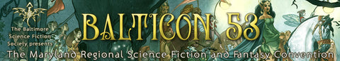 balticon fantasy convention