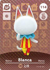 Blanco animal crossing