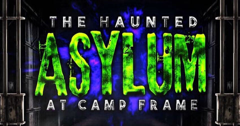 The Asylum at Camp Frame Hedgesville wv