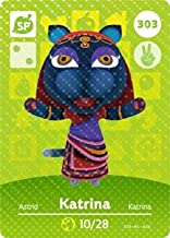 Katrina animal crossing