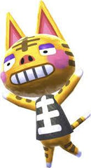Tabby animal crossing
