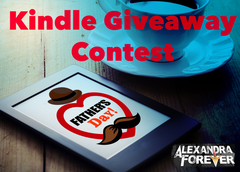 Kindle Contest