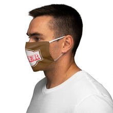 Load image into Gallery viewer, Beer Mask Snug-Fit Polyester Face Mask