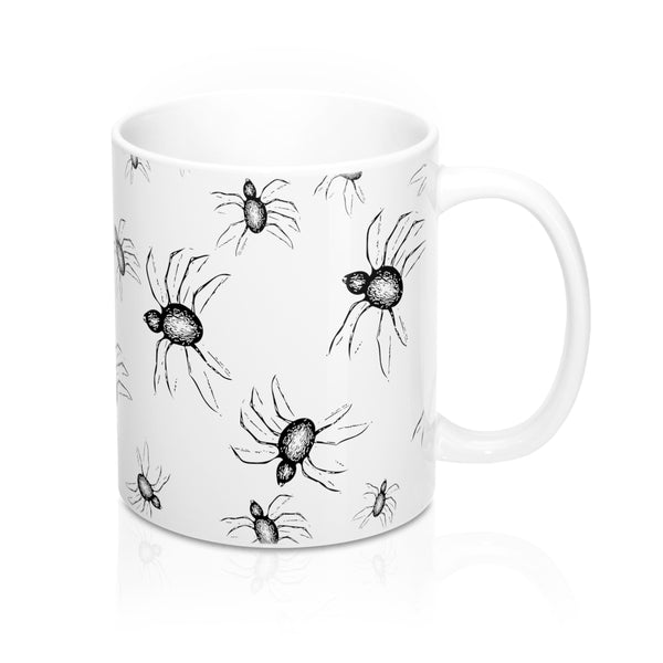 Spider Coffee Mug 11oz