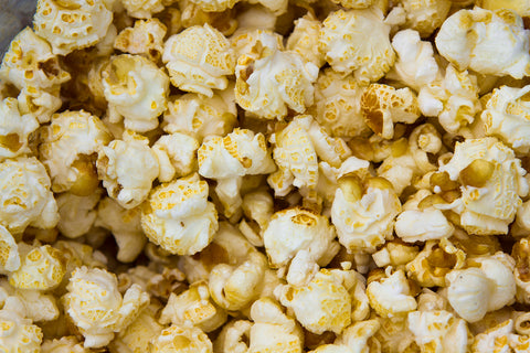 Downloadable photo of Popcorn great for use on websites, blogs, or art projects