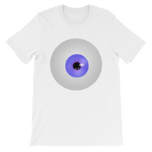 Load image into Gallery viewer, I've Got My Eye On You Short-Sleeve Unisex T-Shirt