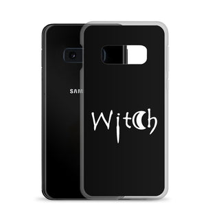 Witch Samsung Case
