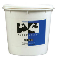 Elbow Grease Original Cream Gallon