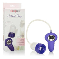 Clitoral Pump Automatic Intimate Pump