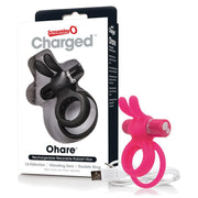 Screaming O Charged Ohare Vooom Mini Vibe - Assorted (Box of 6)