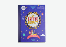 Load image into Gallery viewer, My Little Legacy: Ramadan Kids Journal & Activity Book (FREE SHIPPING IN THE US)