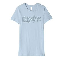 Load image into Gallery viewer, Sweet Moon - Peace be Upon You - Ramadan Premium T-Shirt