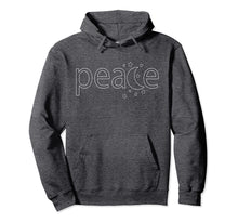 Load image into Gallery viewer, Sweet Moon -PEACE- Ramadan Pullover Hoodie