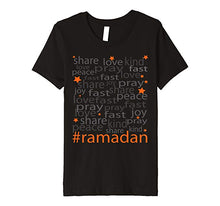 Load image into Gallery viewer, Sweet Moon the Ramadan Spirit Premium T-Shirt