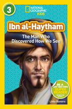 Load image into Gallery viewer, Muslim Civilization Set by National Geographic Kids