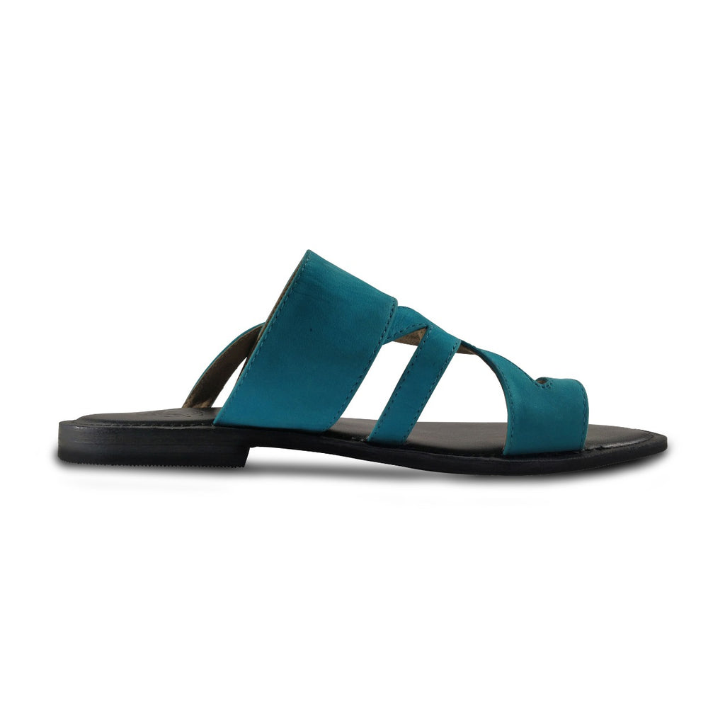Galazio Greek Sandals