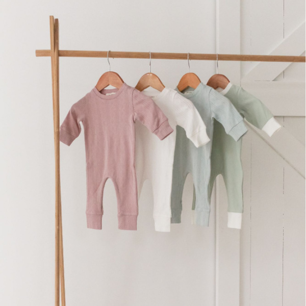 Susukoshi |Baby Clothes | Accessories | Available at White Fox & Co