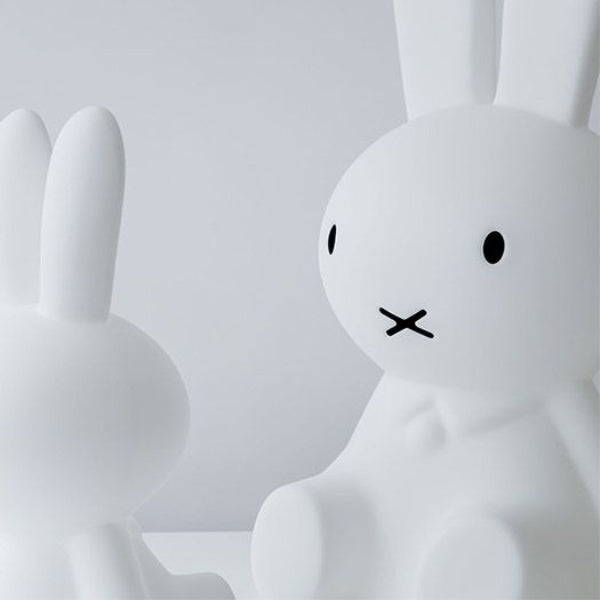 Mr Maria | Miffy | Small | Lamp | Lamps | Available now at White Fox & Co