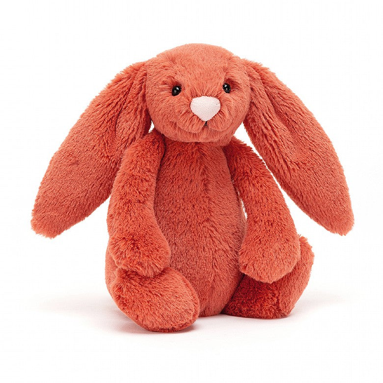Jellycat | Bashful Bunny | Cinnamon Small | White Fox & Co