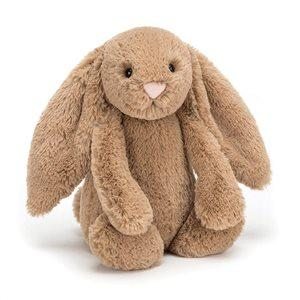 Jellycat | Bashful Bunny | Biscuit | White Fox & Co