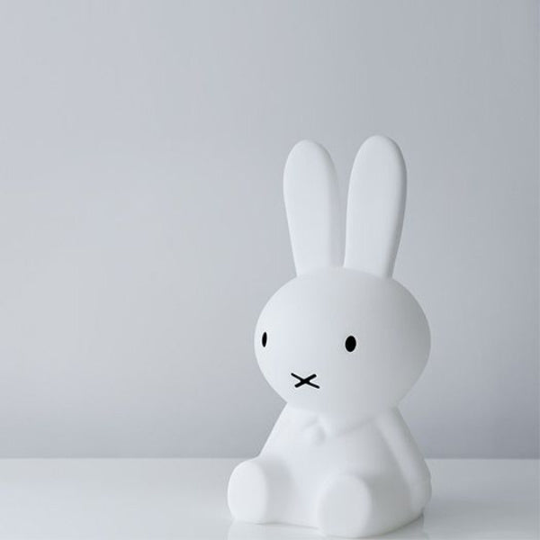 Mr Maria | Miffy | Small | Lamp | Lamps | White Fox & Co