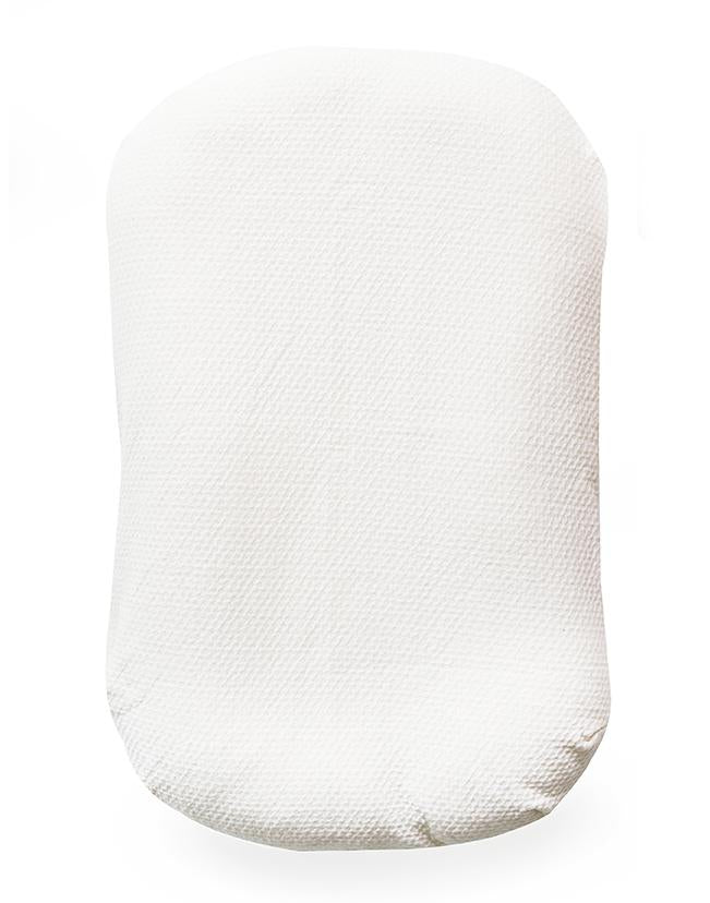 Snuggle Me Organic | Puddle Pad | White Fox & Co