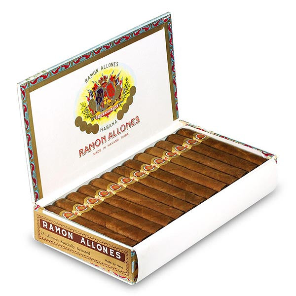 莱蒙·阿隆尼 特选 (Ramon Allones Specially Selected) 25s