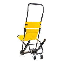 LINE2design EMS Evacuation Stair Chair - Medical Emergency Patient Transfer -Single Operator