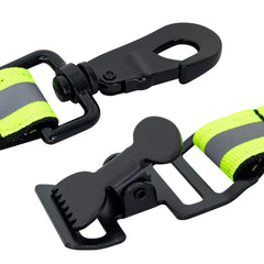 Glovestrap 3 with Heavy Duty Attachement and Reflective Trim