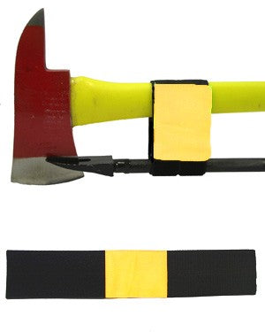 LINE2design Marrying Strap with Reflective Yellow Trim