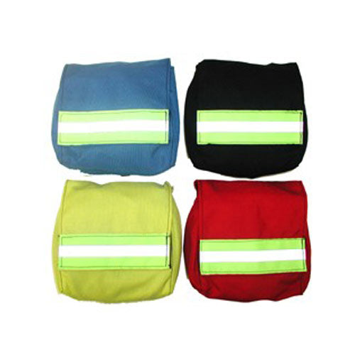Firefighter Rope Bags with Reflective Trim