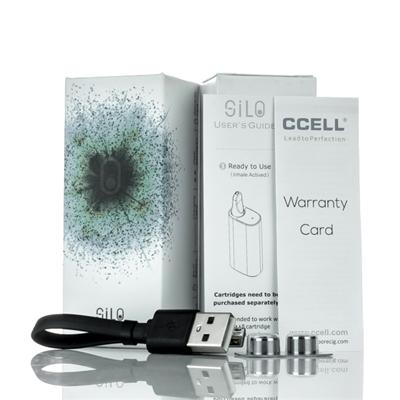 CCELL Silo Device Kit