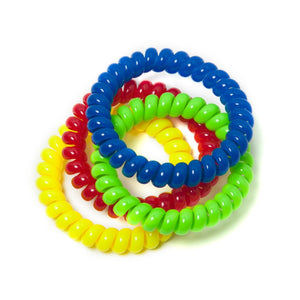 Sensory Chewable Coil Bracelet - Autism Resources South Africa