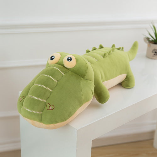 Cuddles the Cool Crocodile (2 kg)