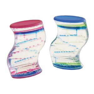 Curved Liquid Timer - Autism Resources South Africa