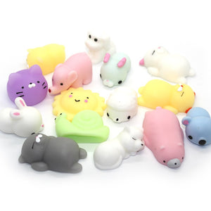 Mochi Squishies (Pack of 3) - Autism Resources South Africa