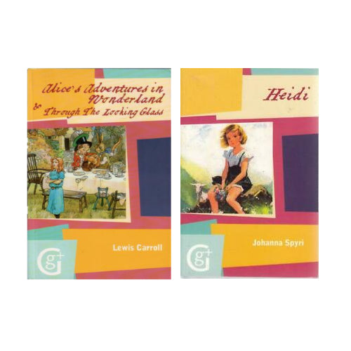 Adventure Series for Girls