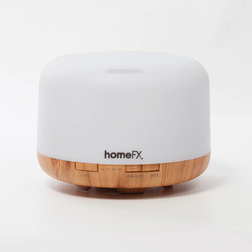 HomeFx Aroma Diffuser - Autism Resources South Africa